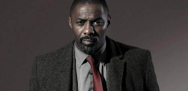Idris Elba to Kick Off 'Luther' Movie Production in September