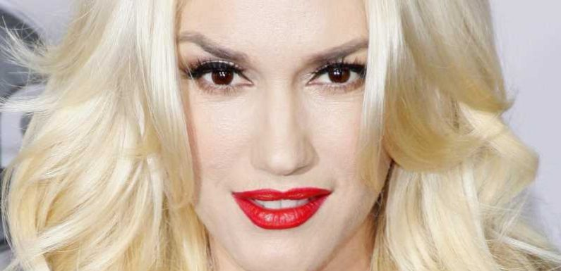 Inappropriate Outfits Gwen Stefani Has Been Caught Wearing
