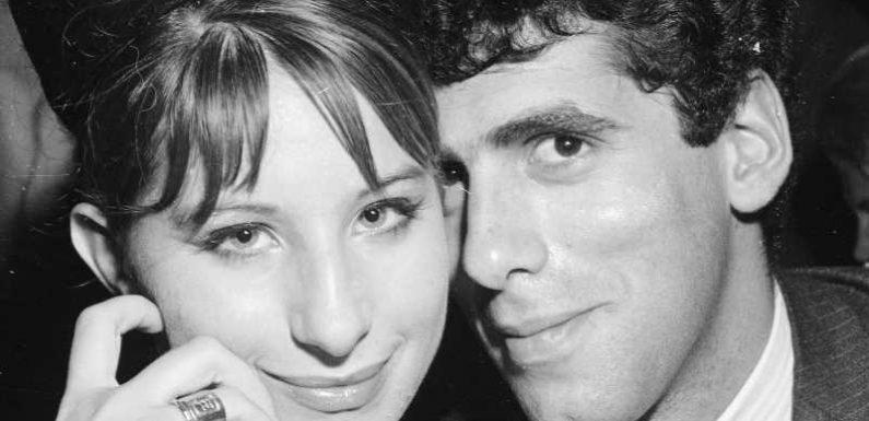 Inside Elliott Gould's Marriage To Barbra Streisand