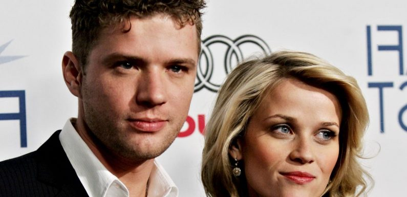 Inside Reese Witherspoon's Relationship With Ryan Phillippe
