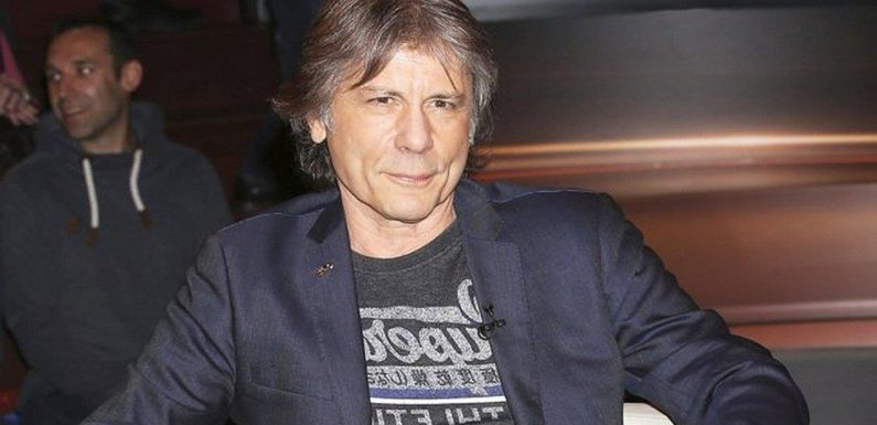 Iron Maiden's Bruce Dickinson Turning His Siege of Sarajevo Concert Into Movie
