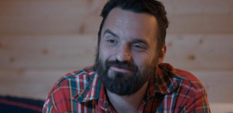 Jake Johnson Comedy 'Ride the Eagle' Acquired by New Distributor Decal