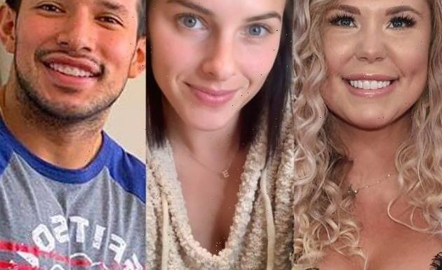 Javi Marroquin: Dating Kailyn Lowry and Lauren Comeau AT THE SAME TIME?!
