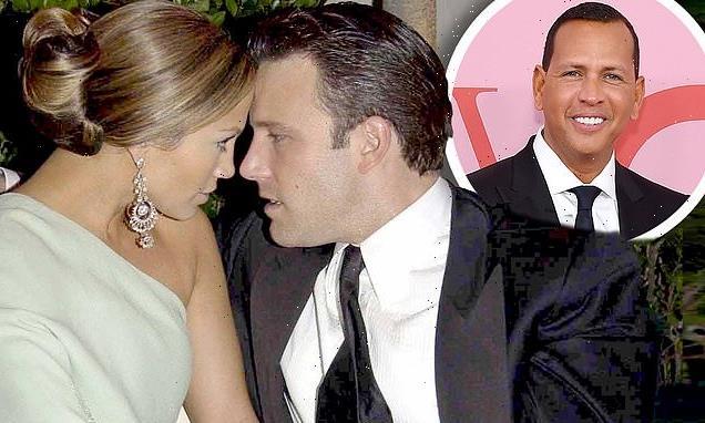 Jennifer Lopez is 'open' to rekindling relationship with Ben Affleck