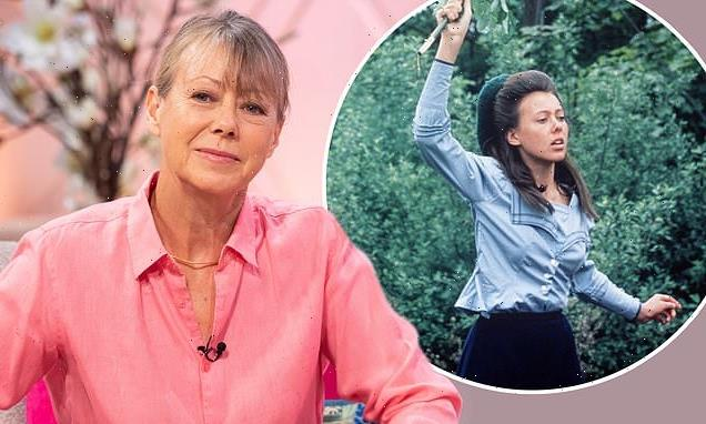 Jenny Agutter set to reprise her role in The Railway Children sequel