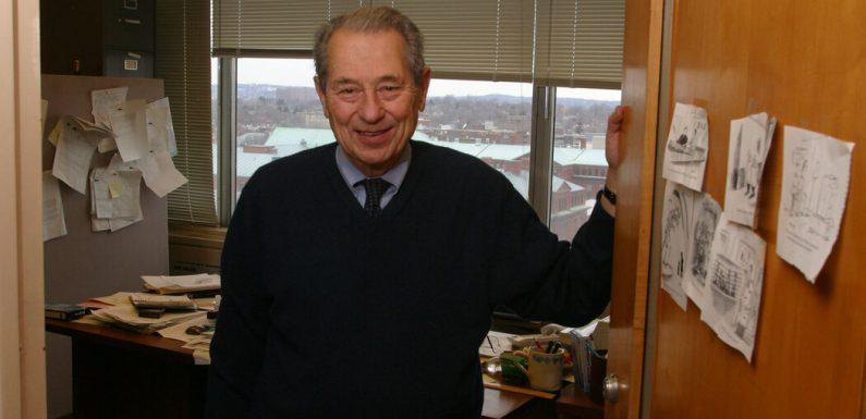 Jerome Kagan, Who Tied Temperament to Biology, Dies at 92