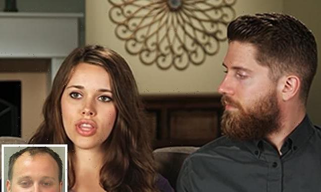 Jessa and Ben Seewald break their silence on Josh Duggar arrest