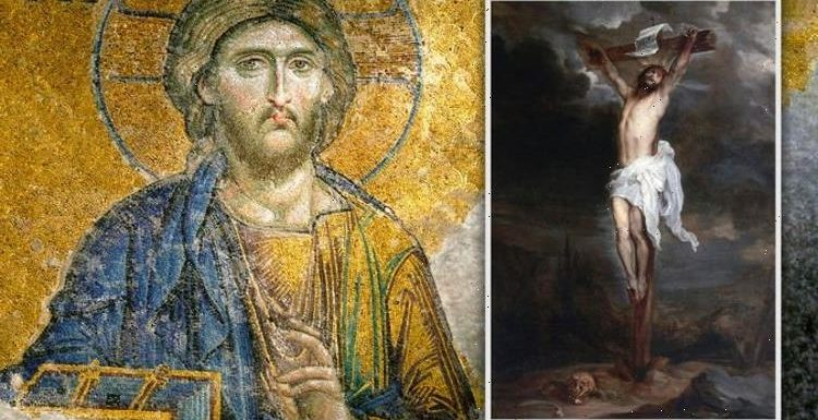 Jesus Christ was a REAL person – Bible expert lays out proof of Christ's life and death