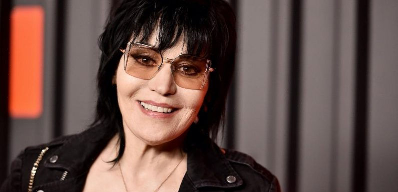 Joan Jett Says Rockers Who 'Took Chances' Like David Bowie and Suzi Quatro Inspired Her to Break the Mold