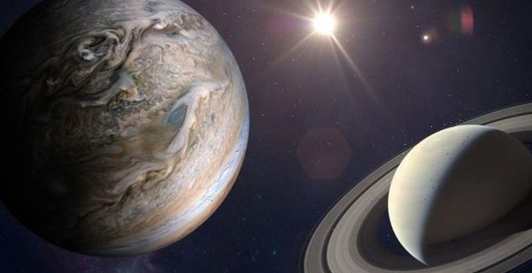 Jupiter and Saturn to be visible this week: How to see the giants of the solar system