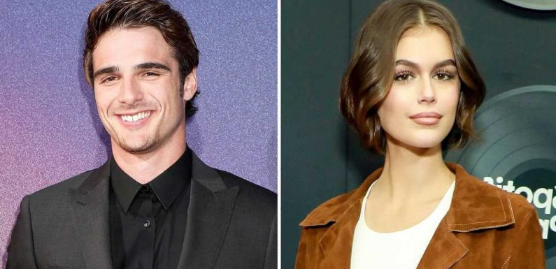 Kaia Gerber Makes Rare Comment About 'Steady Relationship' With Jacob Elordi