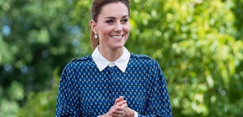 Kate Middleton Announces Book Hunt