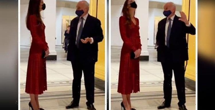 Kate Middleton wows in 'gorgeous' new red Alessandra Rich dress for latest royal outing