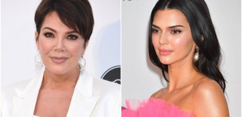 Kendall Jenner Says 1 Thing Kris Jenner Does for Her Career Is 'Frustrating Sometimes'