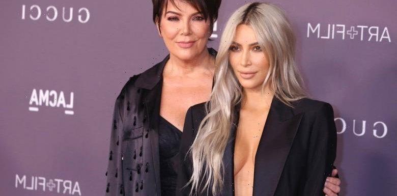 Kris Jenner and The Kardashians are Launching Hulu Into Big Ticket Reality