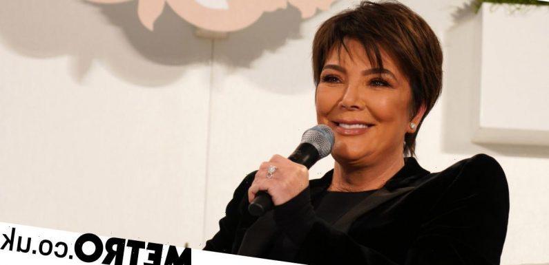 Kris Jenner confirms new Kardashians reality show on Hulu