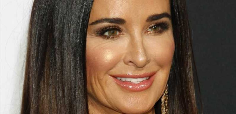 Kyle Richards' Net Worth: How Much Is The RHOBH Star Really Worth?