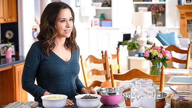 Lacey Chabert: Why Her New Movie 'Sweet Carolina' Is A 'Departure' From Past Hallmark Films