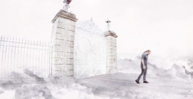 Life after death: 'I was knocking on the gates of HEAVEN' – claim