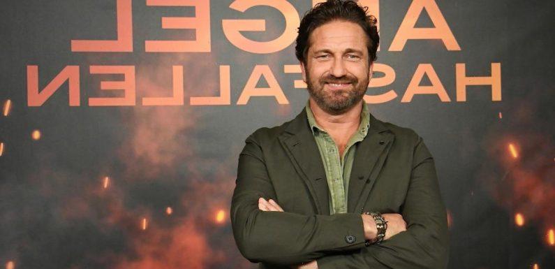 Lionsgate Again Boards Gerard Butler's 'The Plane'