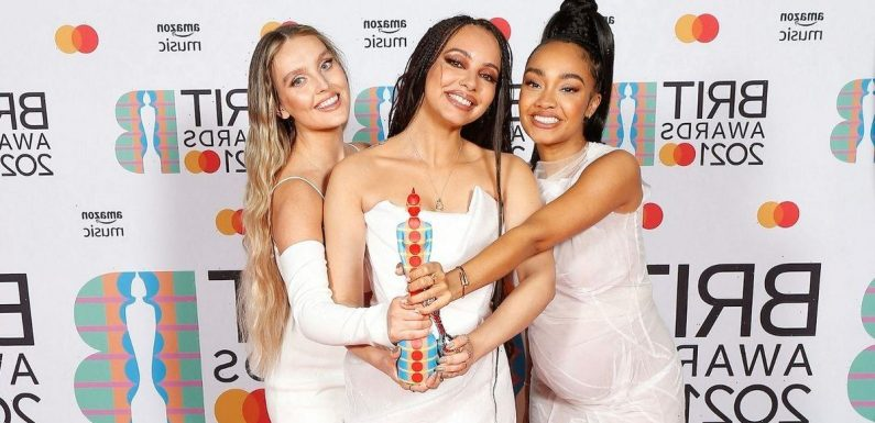 Little Mix 'made £200,000 per show' on pre-pandemic tour before Covid axed plans