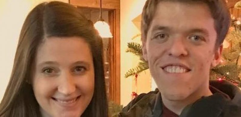 Little People, Big World: What Is Zach And Tori Roloff's Net Worth?