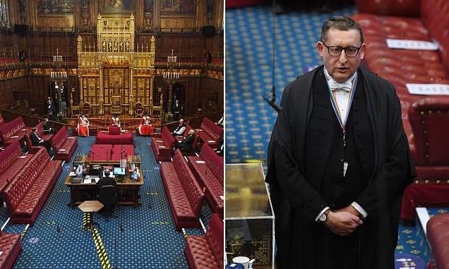 Lords spent £33,000 on headhunters before promoting Clerk internally