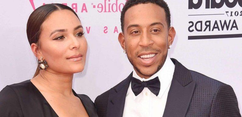 Ludacris Expecting Second Child With Wife Eudoxie Bridges