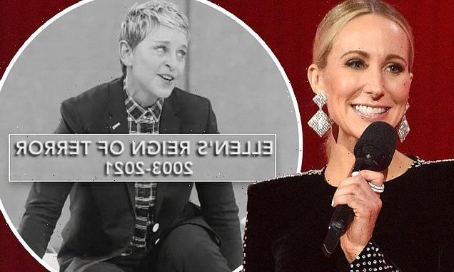 MTV Awards' 'In Memoriam' takes digs at Ellen DeGeneres, Scott Disick