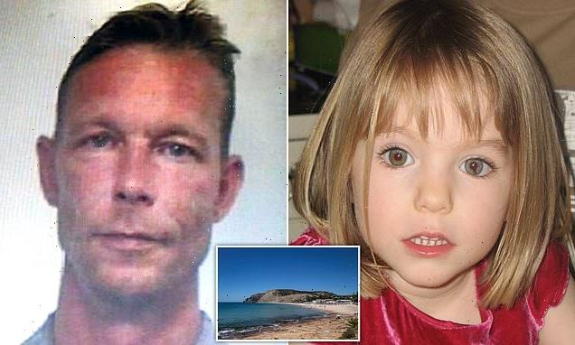 Maddie McCann suspect's phone records 'are new evidence'