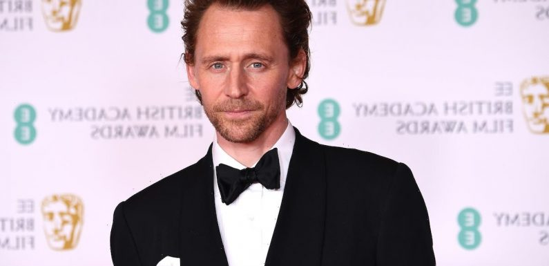 Marvel's Tom Hiddleston Reveals a 'Strange and Surreal' MCU Experience