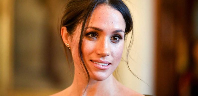 Meghan Markle under fire for 'wishy, washy' Procter & Gamble deal and 'needs to take action rather than use woke words'