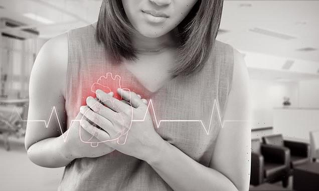 Men with chest pain receive faster and better treatment than women