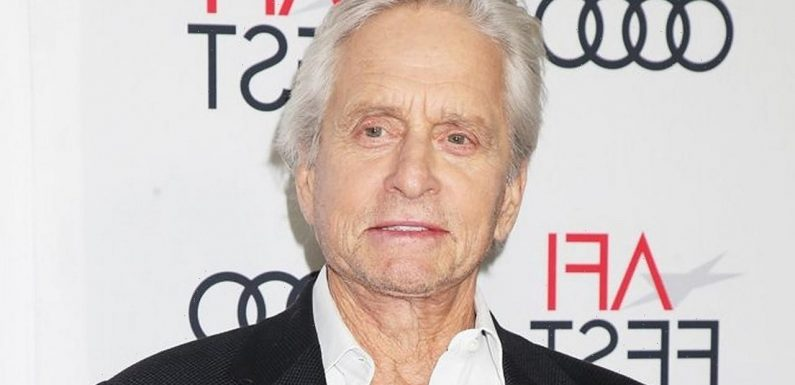 Michael Douglas Struggled to Cast Nurse Ratched Because Big Stars Didn't Want to Play Villains