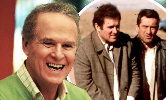 Midnight Run actor Charles Grodin dies at age 86