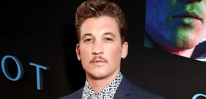 Miles Teller's Wife Says He Was 'Jumped' by Men Who 'Trapped Him in a Bathroom'