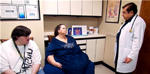 'My 600-Lb Life': What Happened to Pauline Potter? Dr. Now Shares Update