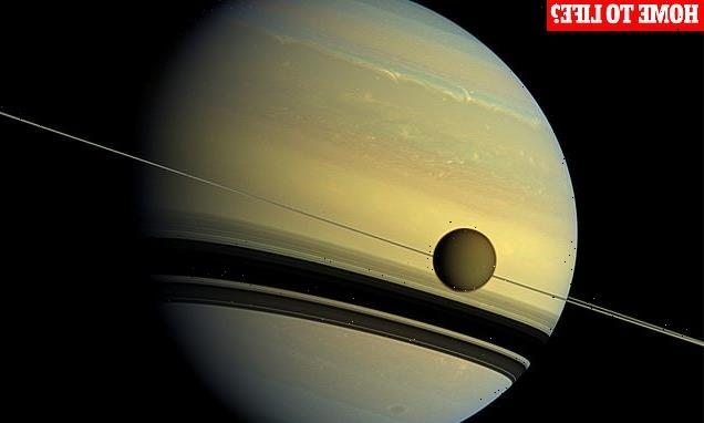 NASA attempts to bring pieces of Saturn's moon Titan back to Earth