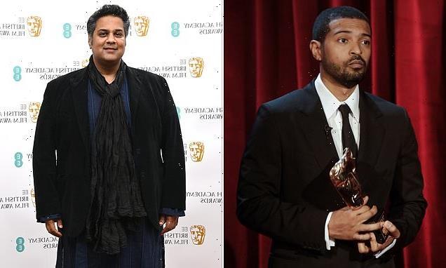 Noel Clarke had 'close links' to BAFTA boss Krishnendu Majumdar