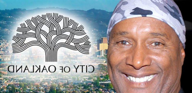 Oakland Officials Aim to Honor Paul Mooney with Hometown Tribute
