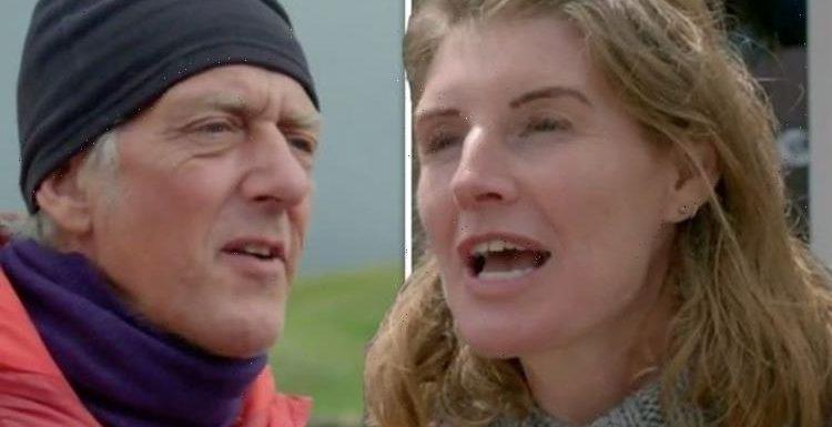 Our Yorkshire Farm's Amanda Owen details calling out mountain rescue 'We've had drama'