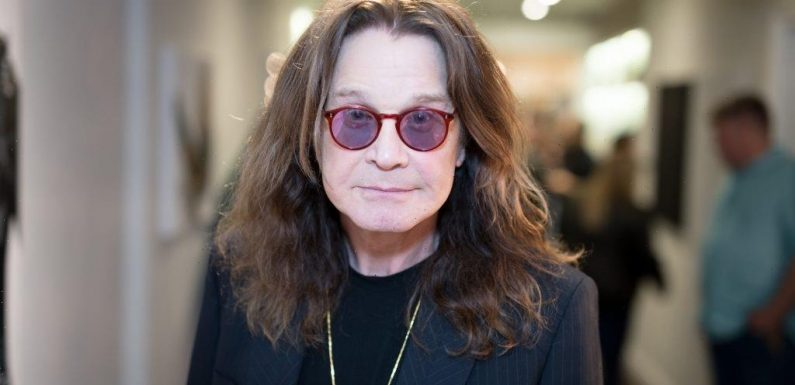 Ozzy Osbourne Is Related to English and Russian Royalty