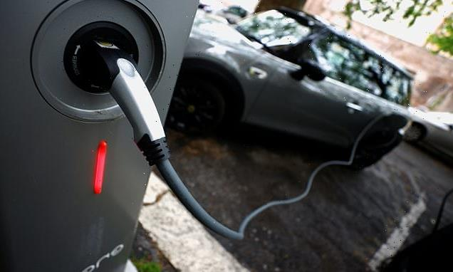 Plan to axe diesel and petrol car sales by 2035 faces 'huge barriers'