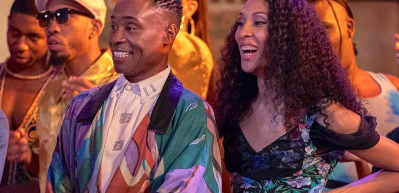 Pose Premiere Recap: Gin and the Juice