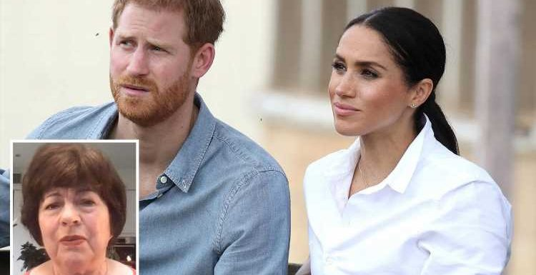 Prince Harry 'isn't an idiot' and is punishing the Royal family for 'wronging him and Meghan', claims his biographer