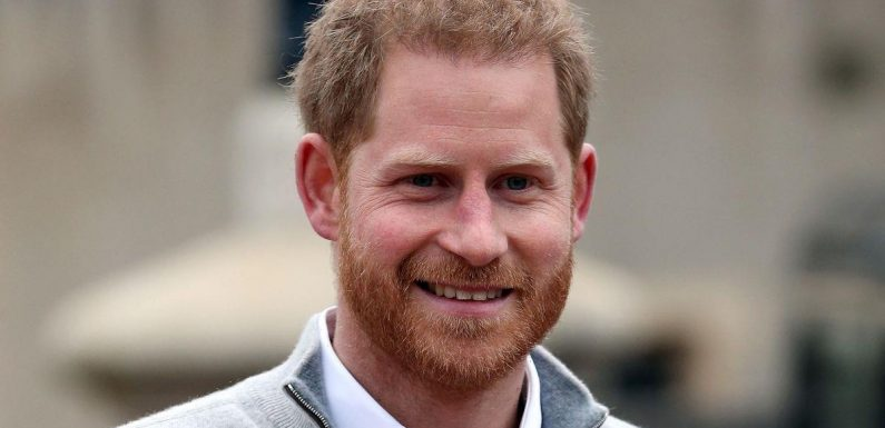 Prince Harry says life in Royal Family is like an 'echo chamber' in new podcast