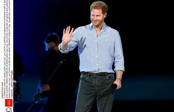 Prince Harry 'spiritually at home' in US where he 'doesn't have to live in the expectations of others', pal claims