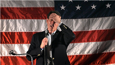 Rick Santorum Out at CNN After Native American Comments