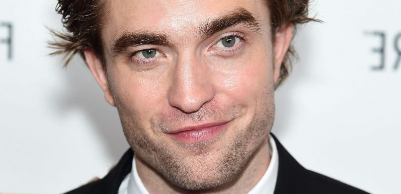Robert Pattinson's weirdest claims from death at the circus to pleasuring a dog