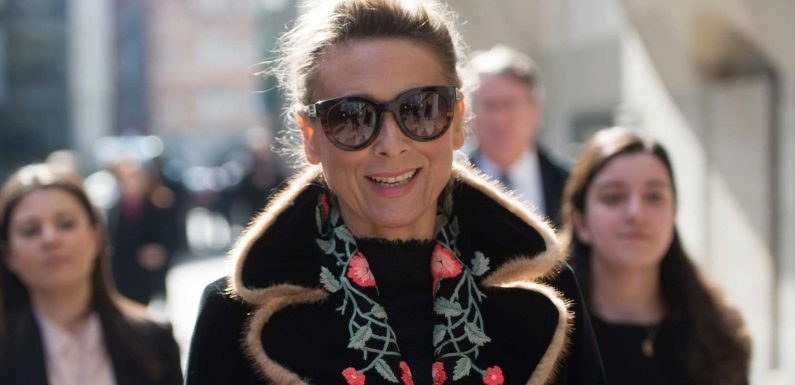 Russian billionaire's ex-wife gets helicopter and speedboat after winning £453m in Britain's biggest divorce settlement